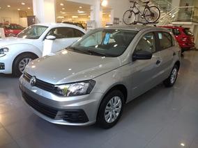 Volkswagen Gol Trend Trendline My18 5p Oferta !! 0km