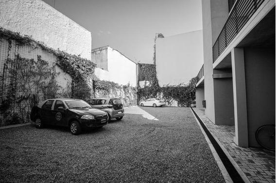 Cochera - Balvanera-cochera Descubierta 9