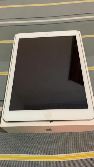 iPad Air 32g Wifi E Celular