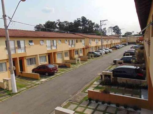Sobrado 2 Suítes - Condomínio Morada Bosque  - 2265