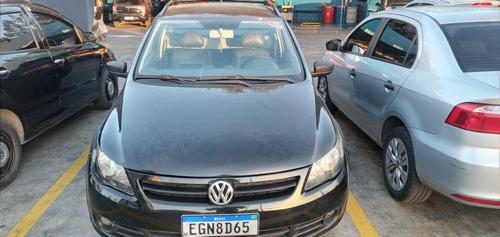 Volkswagen Saveiro 1.6 Trooper Cab. Estendida Total Flex 2p