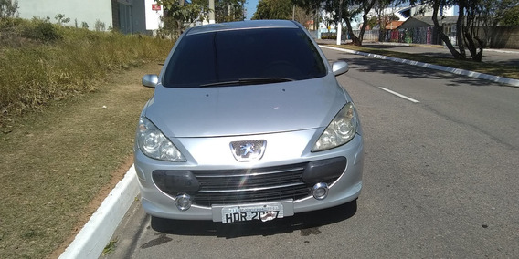 Vendo Ou Troco ,peugot 307 Sedan 1.6 16 2007/8 Impecavel