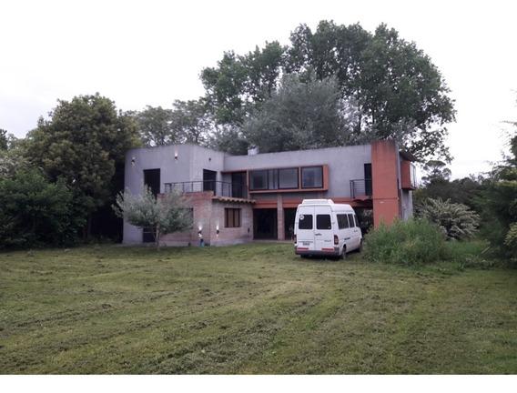 Alquiler Dueño Directo Casa Gral Rodríguez 2 Dorm. 2 Baños