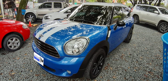 Mini Cooper Countryman 2015 Motor 1.6