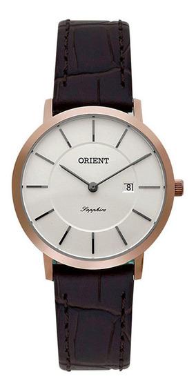 Relógio Orient Feminino - Frscs001 S1mx