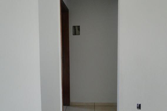 Casa Em Jardim Santa Cruz, Mogi Guaçu/sp De 54m² 2 Quartos À Venda Por R$ 172.000,00 - Ca426168