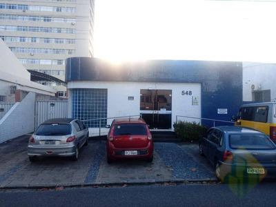 Sala Para Alugar, 19m² Por R$ 900 No Centro, João Pessoa, Sa0037 - Sa0037