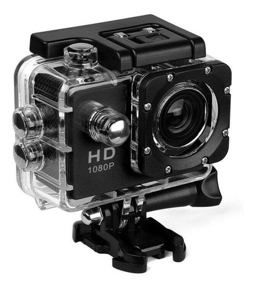 Mini Camera Profissional Ação Pequena Youtube Camera