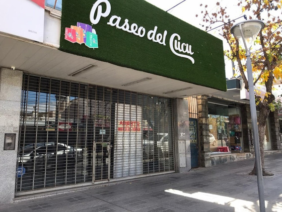 Importante Local Céntrico En Alquiler, Villa Carlos Paz