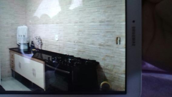 Ex Casa De 3quartos E 3 Banheiros Sala Cozinha Lavand Deck