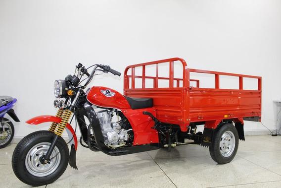 Triciclo De Carga Tr 150