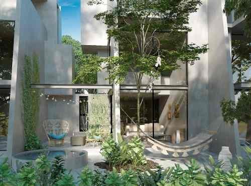 Casa En Tulum Agua Y Miel Desarrollo Oportunidad Inversión