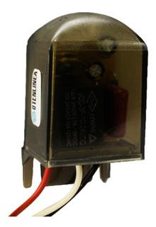 Fotocontrol Fotocelula Sensor Iluminacion Luz Lamparas 1000w