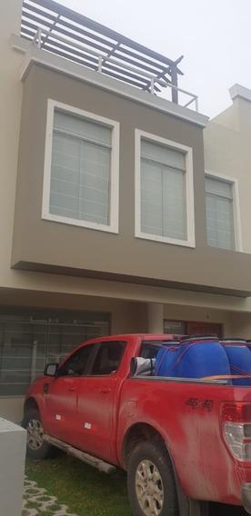 Gran Oportunidad Casa Vallecito Urbanización Quinta Haras