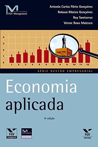 Economia Aplicada Fgv