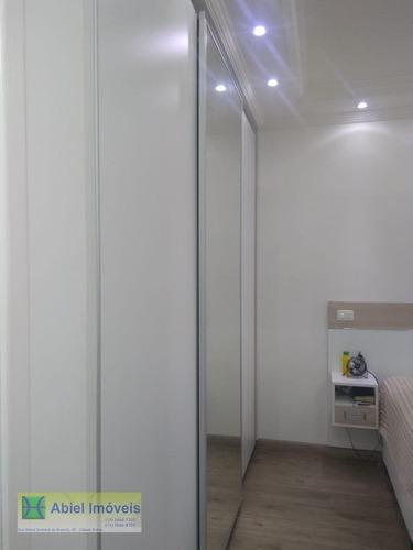 Apartamento Em Jardim Umuarama  -  São Paulo - 626