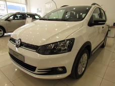 Volkswagen Suran Comfortline 1.6 2018 0 Km 10