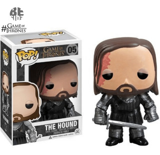 Funko The Hound Game Of Thrones 05