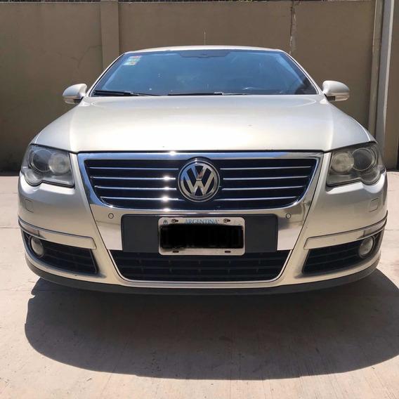 Volkswagen Passat 3.2 V6 Blindado Rb3 Mundo Blindados