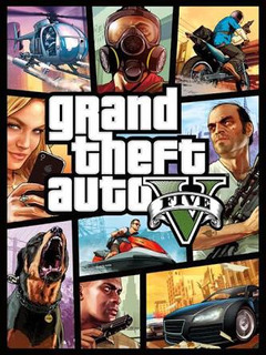Gta V Xbox One (código) Disponible