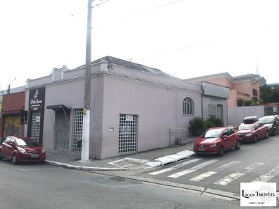 Casa Comercial A Venda Itaquera - Ca00025 - 33699634