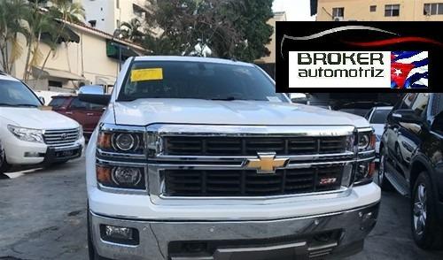 Chevrolet Silverado Americano