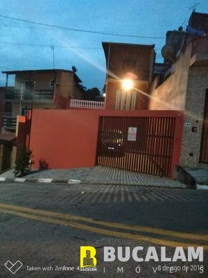 Casa À Venda No Parque Monte Alegre - 3616