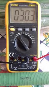 Resistor Potencia 200w 30r Teste De Amplificadores
