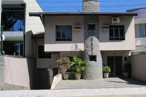Casa À Venda, 350 M² Por R$ 1.200.000,00 - Vila Nova Valinhos - Valinhos/sp - Ca13293
