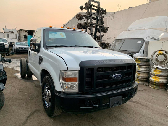 Ford F-350 Super Duty 2008