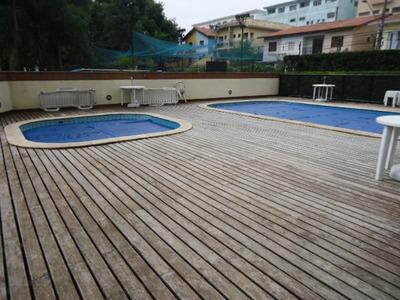Apartamento Incrível No Butantã 58 M². Roberto 81853