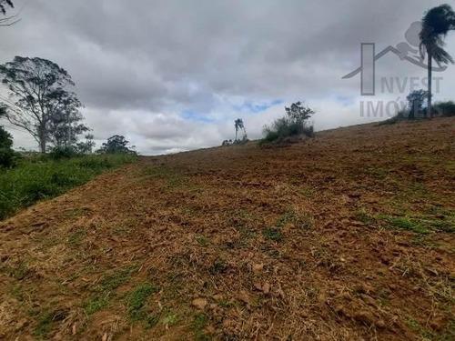 Imagem 1 de 2 de Cod 5790 - Área Maravilhosa Próx Do Centro Da Cidade De Ibiú - 5790