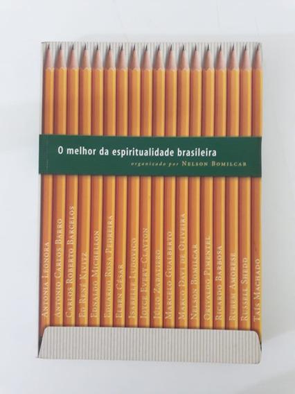 O Melhor Da Espiritualidade Brasileira