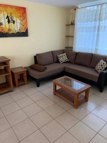Casa En Renta Vivero De Fresnos, San Juan Del Rio
