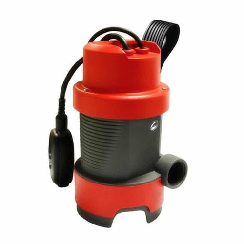Bomba De Agua Sumergible Para Achique Twin It 400 - Mangusi