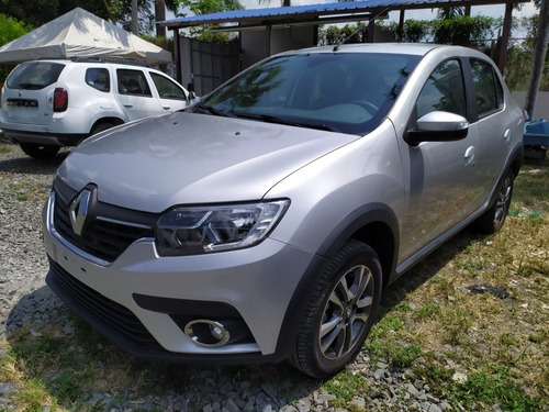 Renault Logan Intens Mecanico Ph2 Mod 2022
