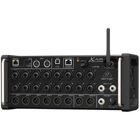 Mesa Digital Behringer X Air Xr 18 Behringer Xr18 Wi-fi