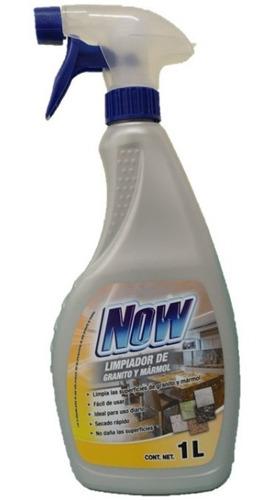 Limpiador De Granito Y Marmol 1lnow