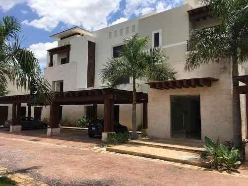 Departamento En Harmonia, Yucatan Country Club