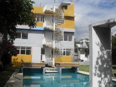Edificio En Insurgentes / Cuernavaca - Vem-167-ot