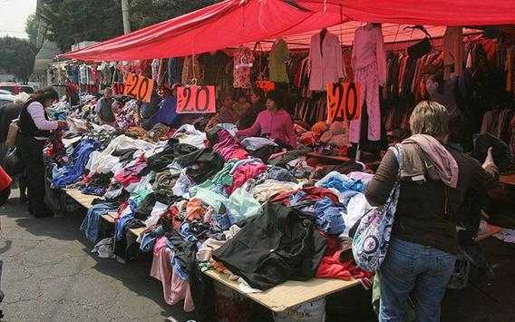 Paca De Ropa Infantil Mas De 50 Pzas