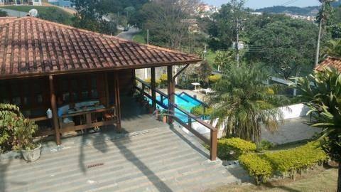 Granja Viana - Parque Dom Henrique Ii - Ca2504