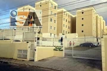Apartamento Em Núcleo Lageado  -  São Paulo - 2973
