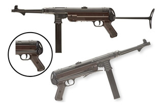 Marcadora Rifle Umarex Legends Cal .177 Co2 Bbs Xtreme P