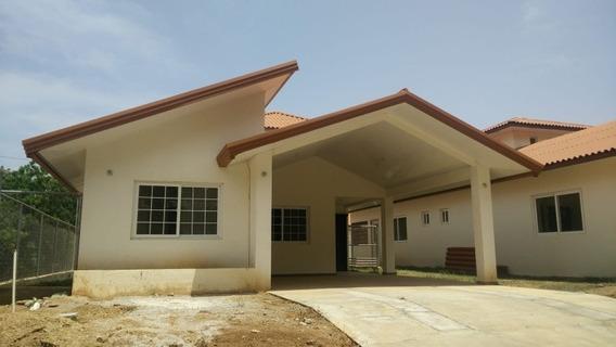 Vendo Casa En Chitre
