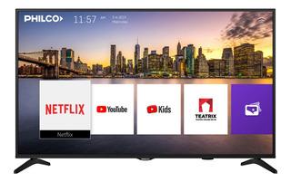 "Smart TV Philco PLD50US9A1 LED 4K 50"""