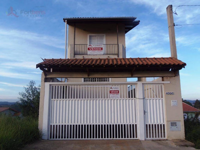 Sobrado Residencial Para Venda E Locação, Vila Santista, Franco Da Rocha. - So0244