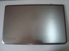 Carcaça Tampa Tela Notebook Toshiba P70-a - Envio Já