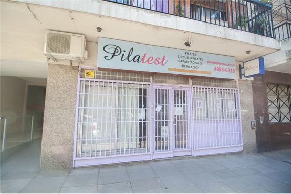 Venta Local Comercial Barrio Almagro