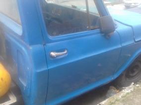 Chevrolet C10 C14 Guinho